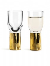 sagaform club snaps- och shotg glas 2-pack bilancia